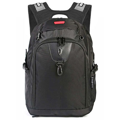 CBB1337 Sport Backpack with Ball holder