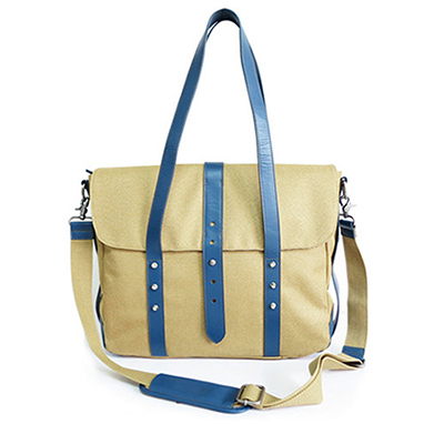 CBB0965-1 Fashion Canvas Shoulder Bag