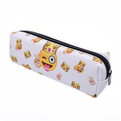 CBB2820-1 Polyester Pencil Case Bag​