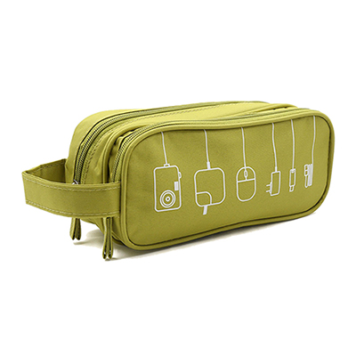 CBB3409-1 Travel Electronics Organizer Bag