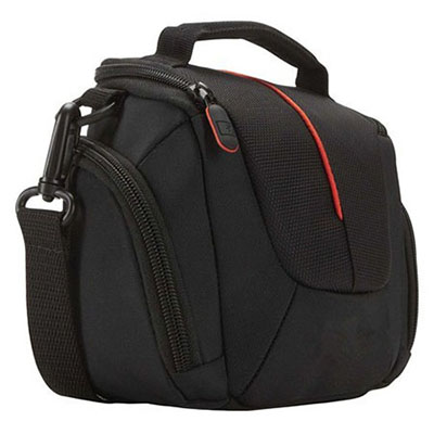 CBB1643-1 Polyester Camera Shoulder Bag